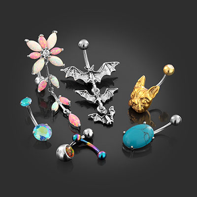 Body Jewelry Bodyartforms Gauges Septum Rings Nose Rings More